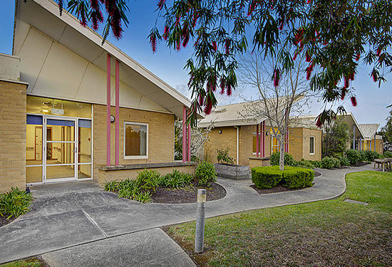Aged care facilties attract considerable government funding