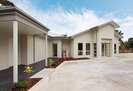 Demand is expected to grow for retirement accommodation in Australia.